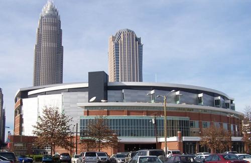 The Charlotte Center
