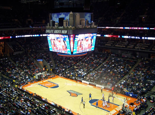 Affordable Time Warner Cable Arena - Parking Guide