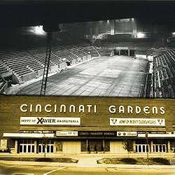 Cincinnati Gardens