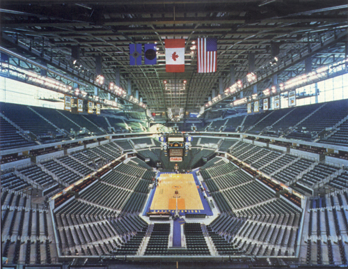 d67cf2587 Bankers Life Fieldhouse
